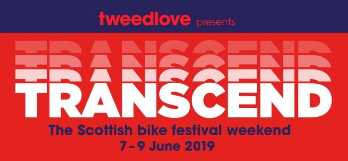 TweedLove Transcend Bike Festival