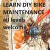 Wrench & Learn - Bike Maintenance Workshop