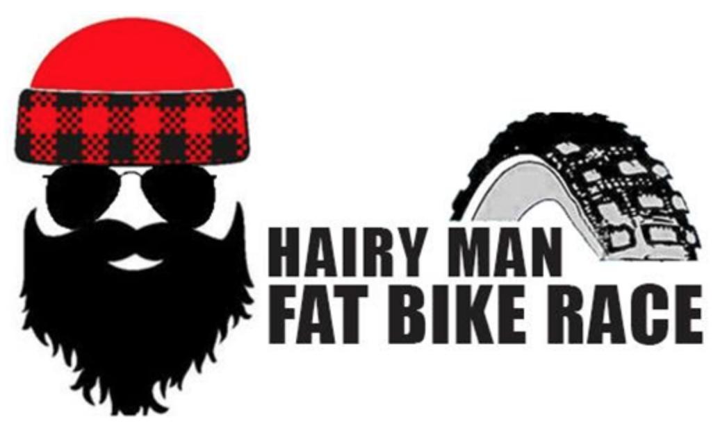 Hairy Man Fat Bike Race