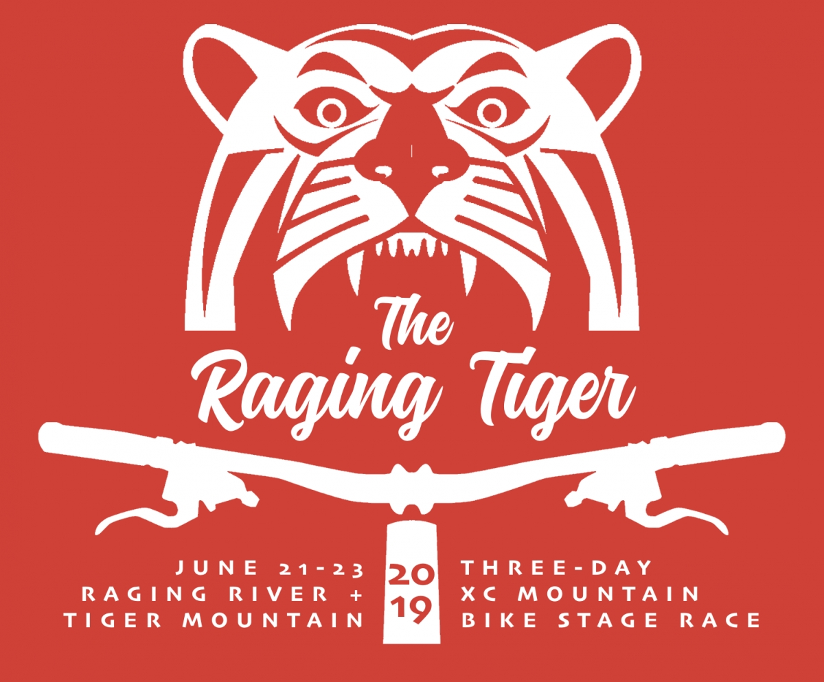 Raging Tiger XC Stage Race