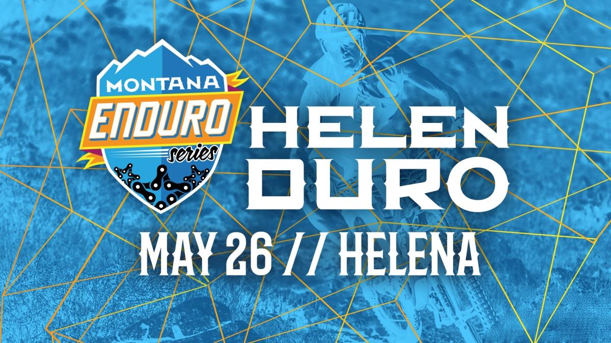 Montana Enduro Series: Helenduro