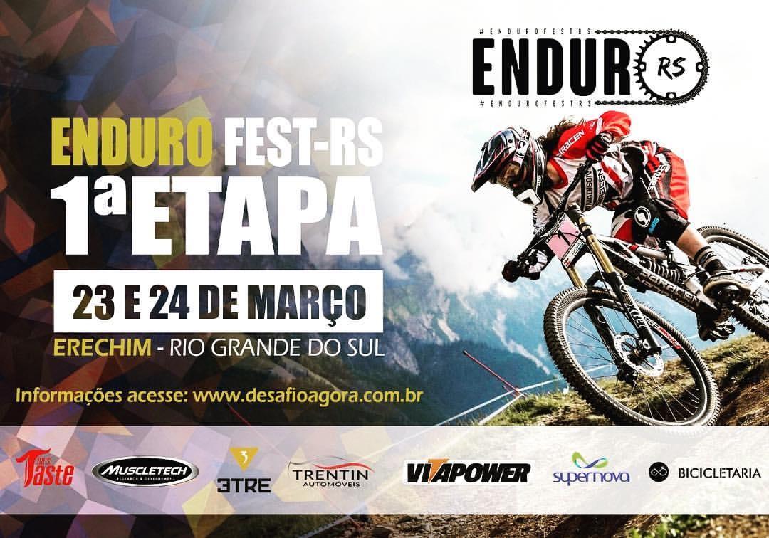 Erechim Enduro Fest