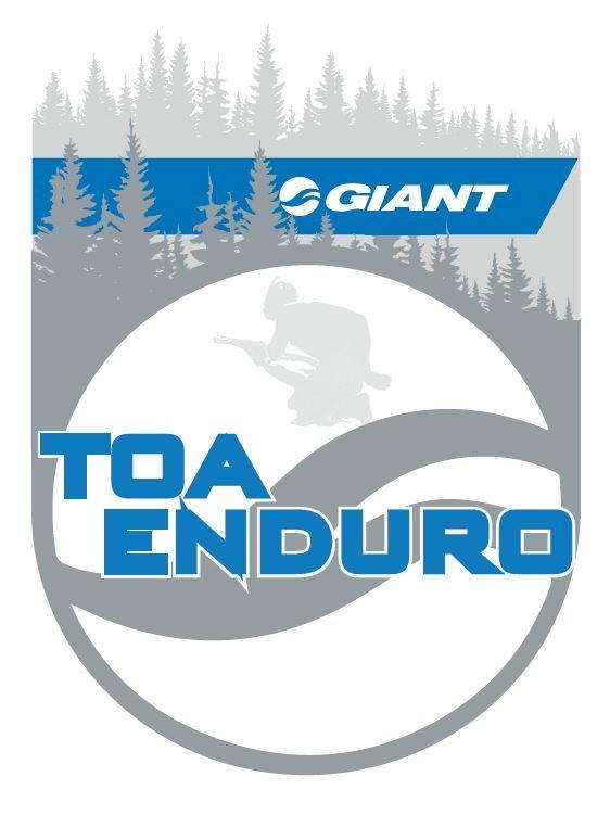 R1 EWS GIANT Toa Enduro presented by CamelBak