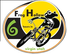 6 Hours in Frog Hollow