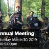 Stowe Trails Partnership Annual Meeting