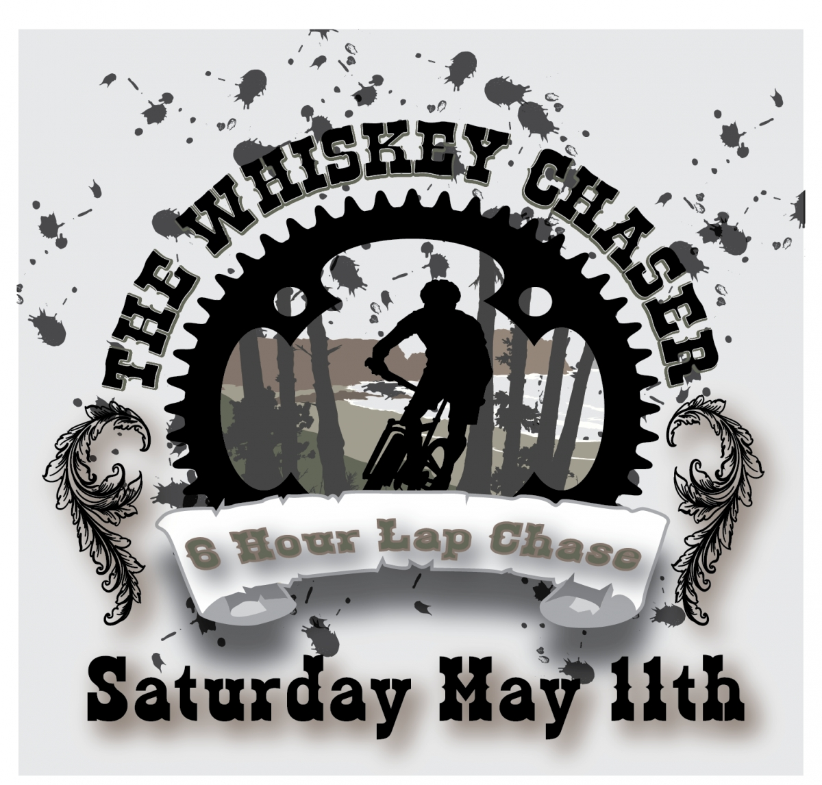 Whiskey Chaser - 6 Hour Lap Chase