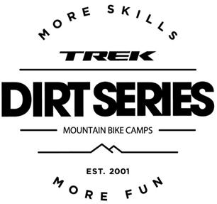 Trek Dirt Series Mountain Bike Camp - Hood River, OR