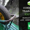 Community Trail Day on Expresso