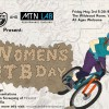 Celebrating International Women's Mountain Biking Day