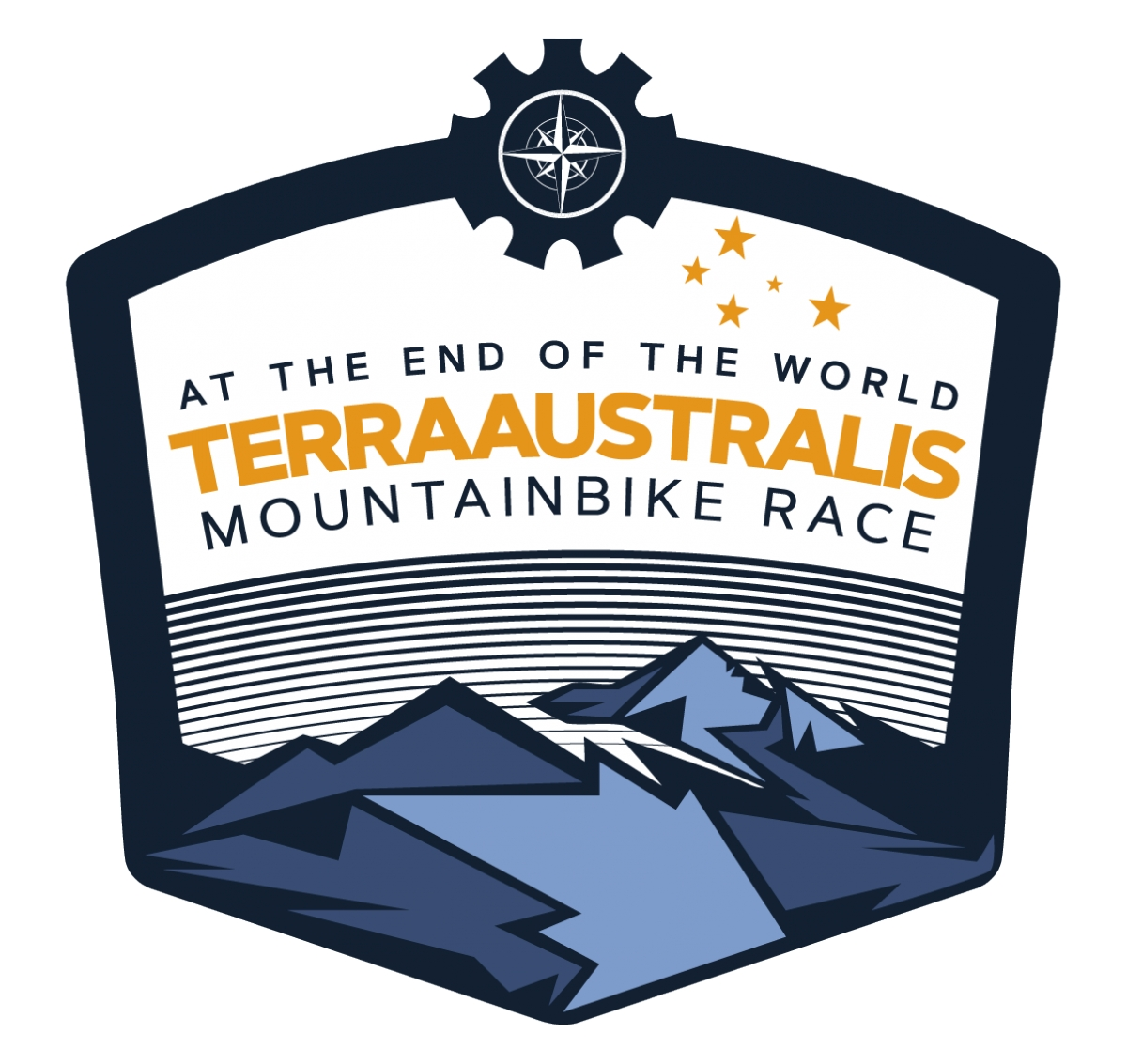 TERRA AUSTRALIS MOUNTAINBIKE RACE