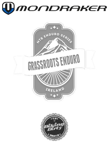 Grassroots Enduro Round 2