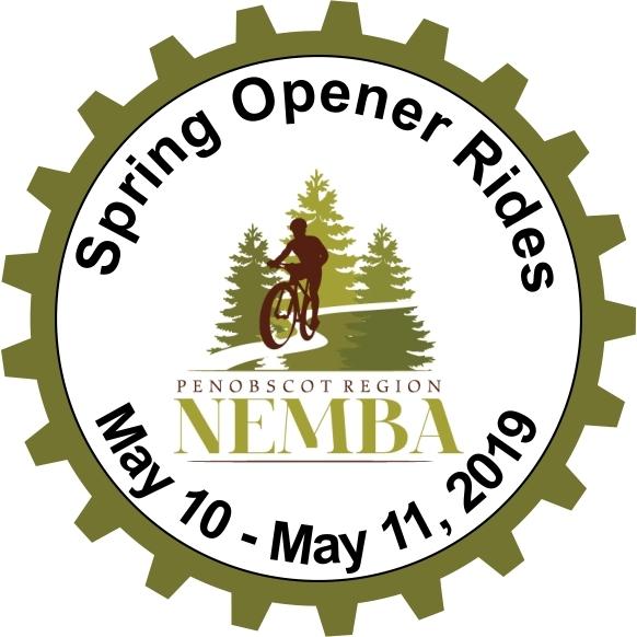 Penobscot Region NEMBA Spring Opener Rides