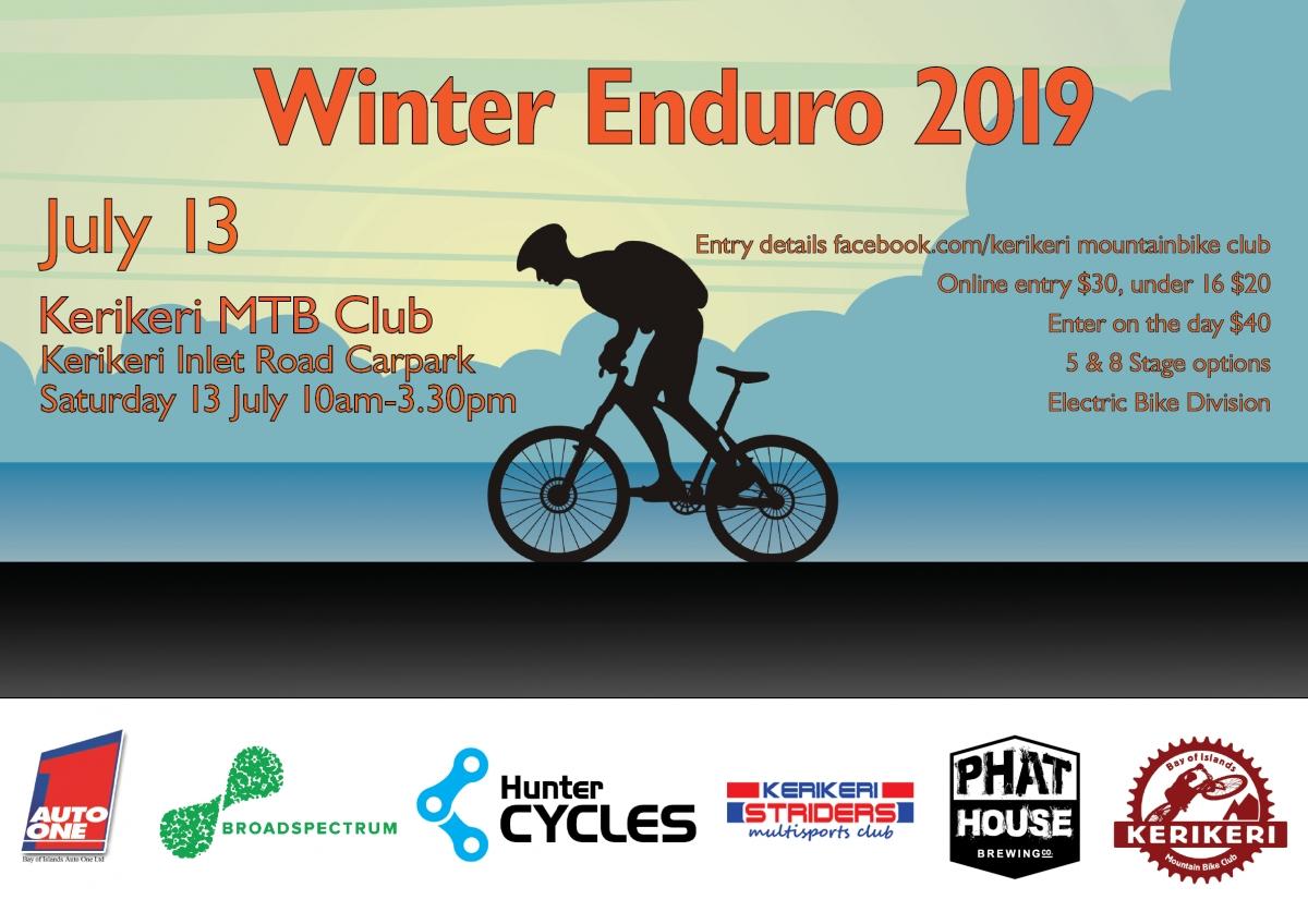 Winter Enduro 2019