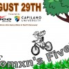 2019 Womxn's Fiver - Presented by Norco Bicycles and Capilano University