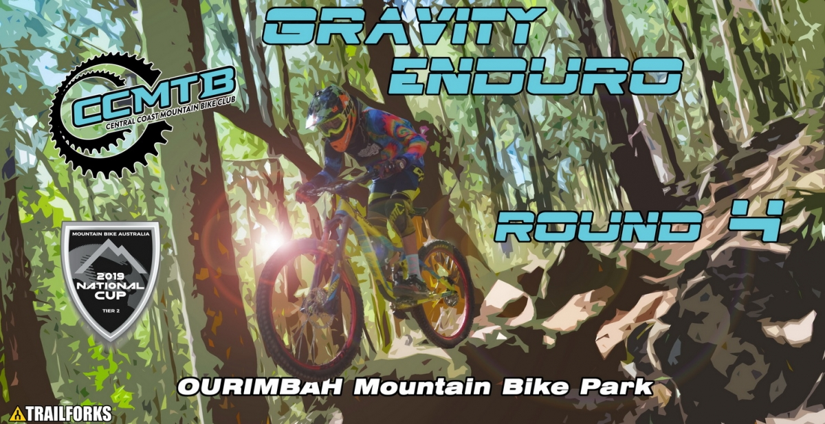 CCMTB Gravity Enduro National Cup Round 4