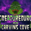 Creature from Carvins Cove Enduro