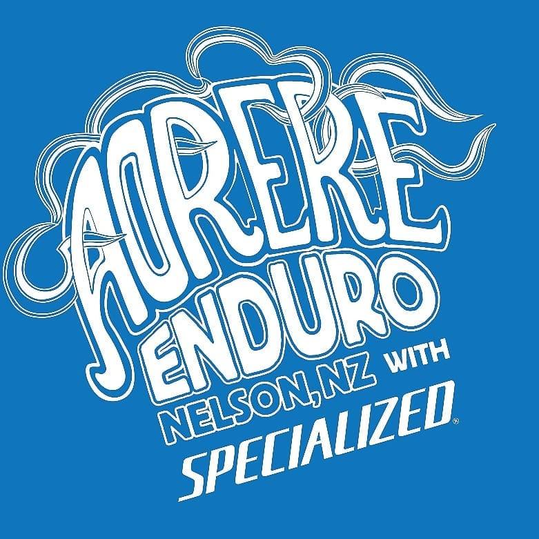 Aorere Enduro - Asia-Pacific Continental Round 1