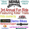 3rd Annual Blackstone Valley Fun Ride