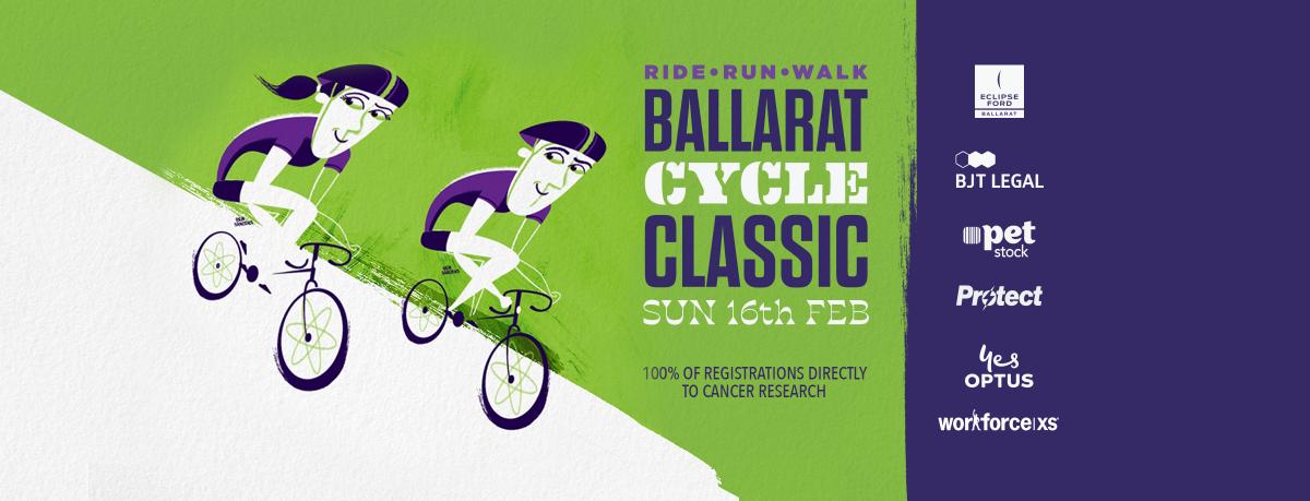 Ballarat Cycle Classic