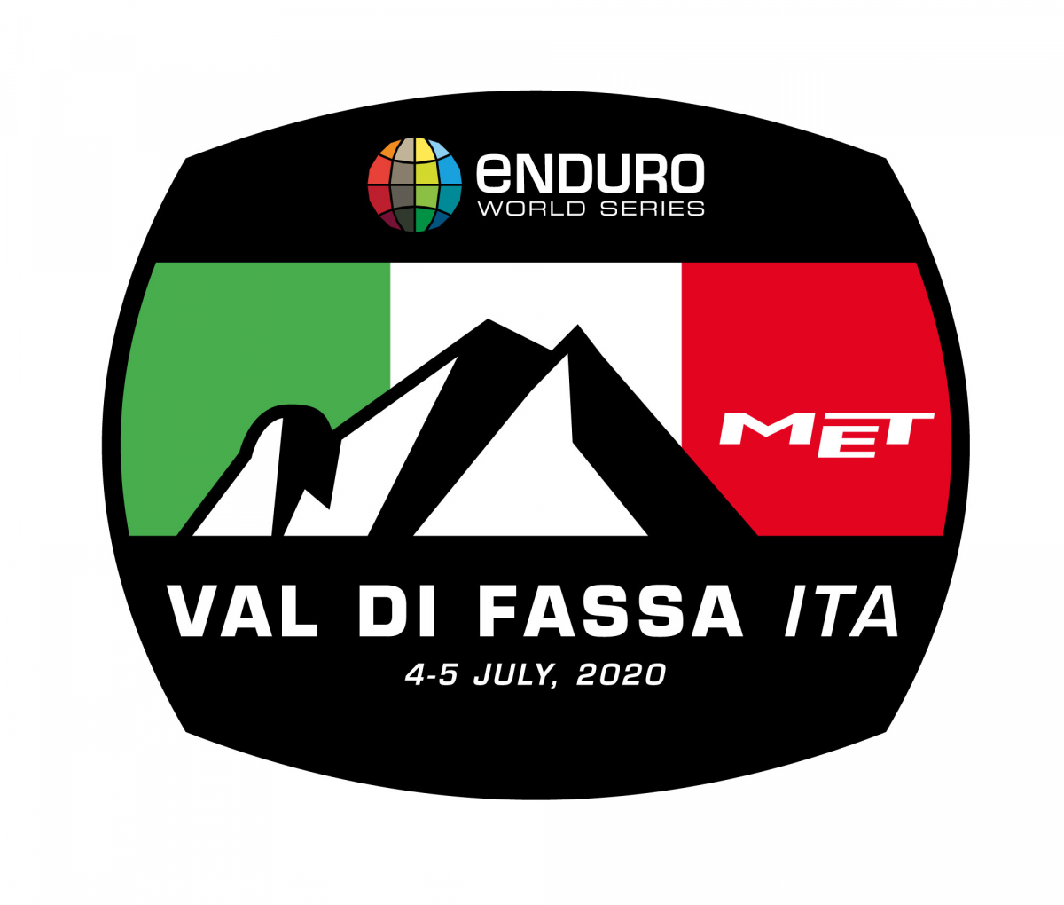 CANCELED - EWS Val Di Fassa