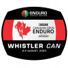 CANCELED - EWS Whistler