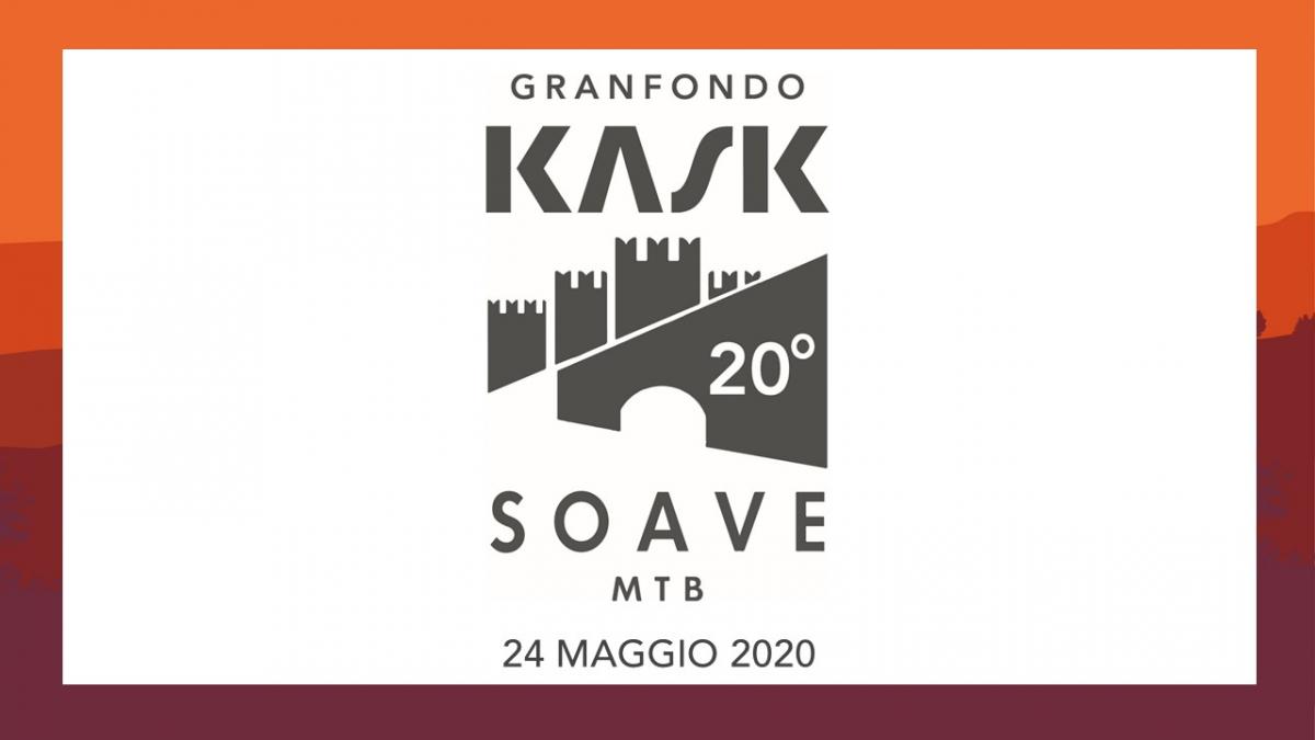 GF KASK SOAVE MTB