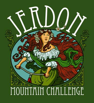Jerdon Mountain Challenge