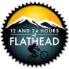 12 & 24 Hours of Flathead Mountain Bike Race