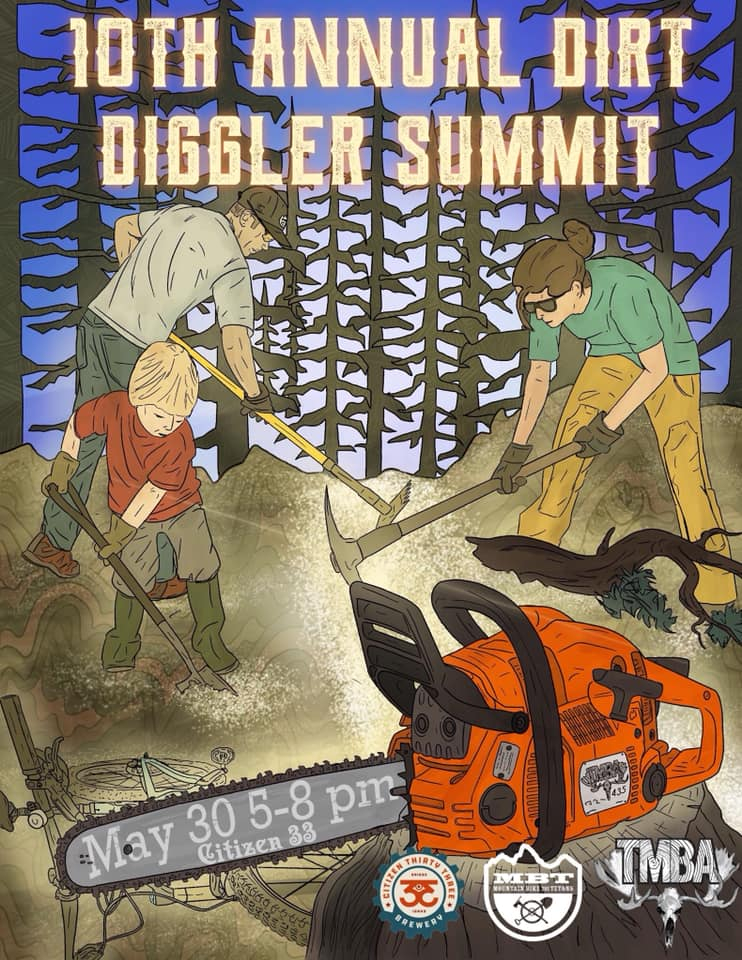 10th Annual Dirt Diggler Summit