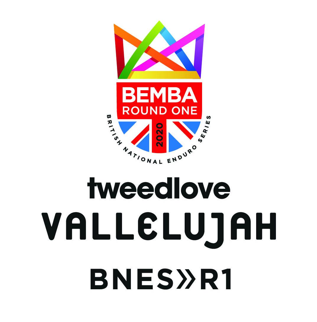 Vallelujah | British National Enduro Series Round One