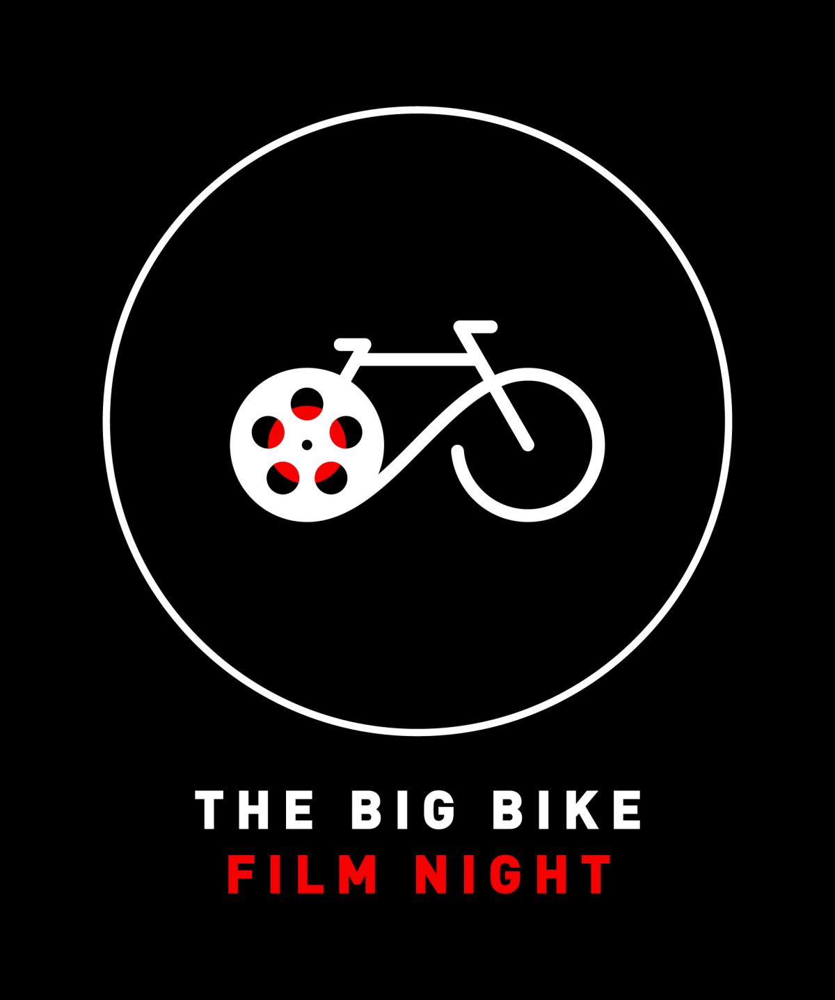 The Big Bike Film Night - Canberra