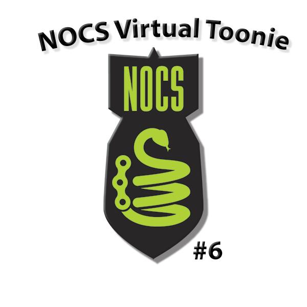 NOCS Virtual Toonie #6