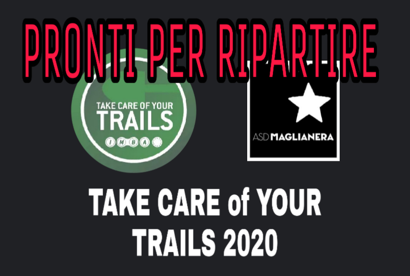 Take Care of Your Trail IMBA