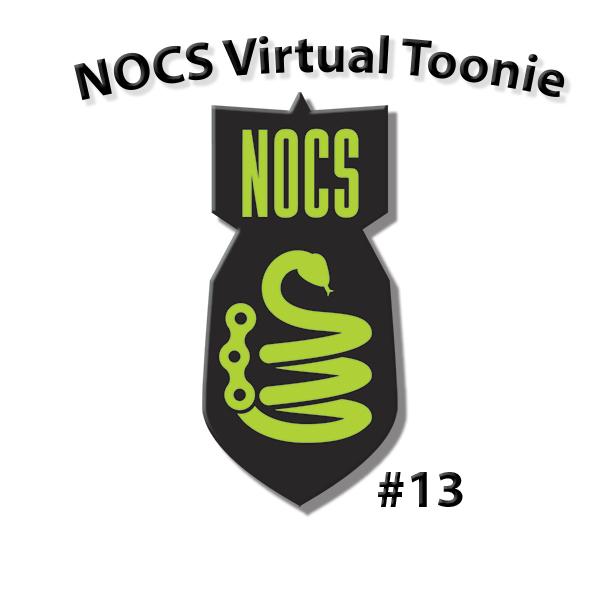NOCS Virtual Toonie #14