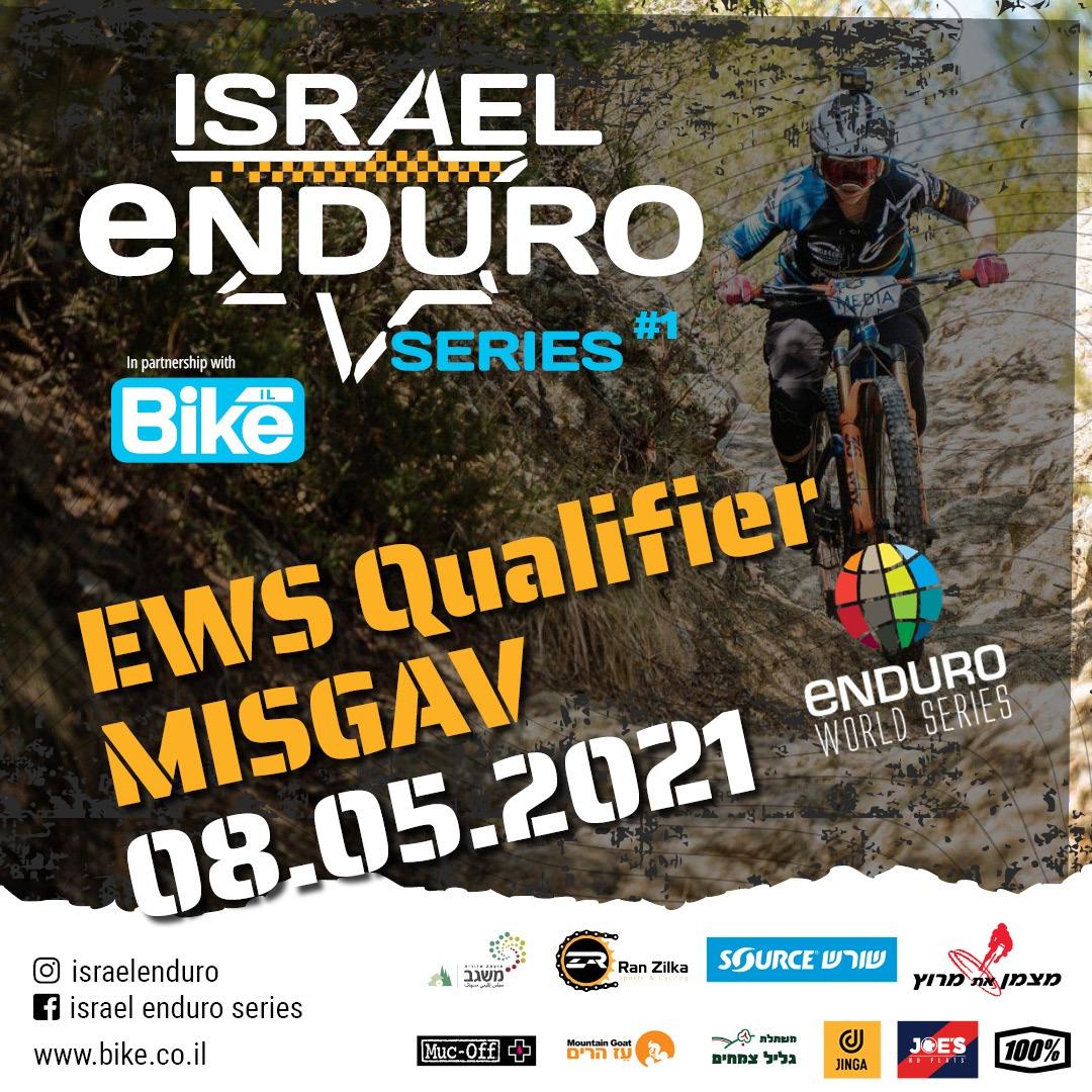 Israel Enduro Series #2 - EWS Qualifier