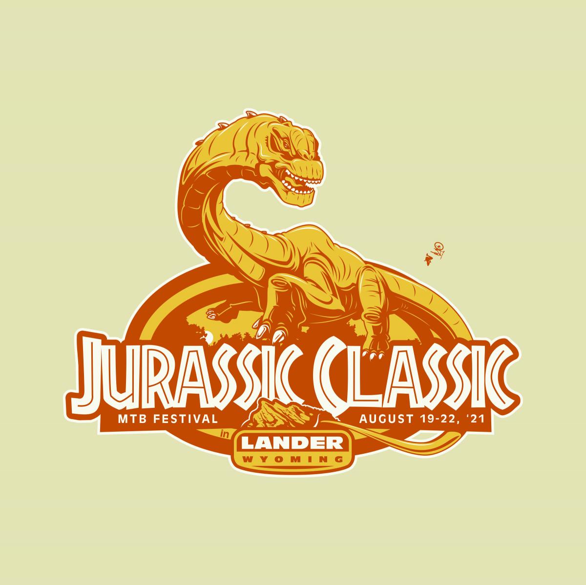 Jurassic Classic Mountain Bike Festival
