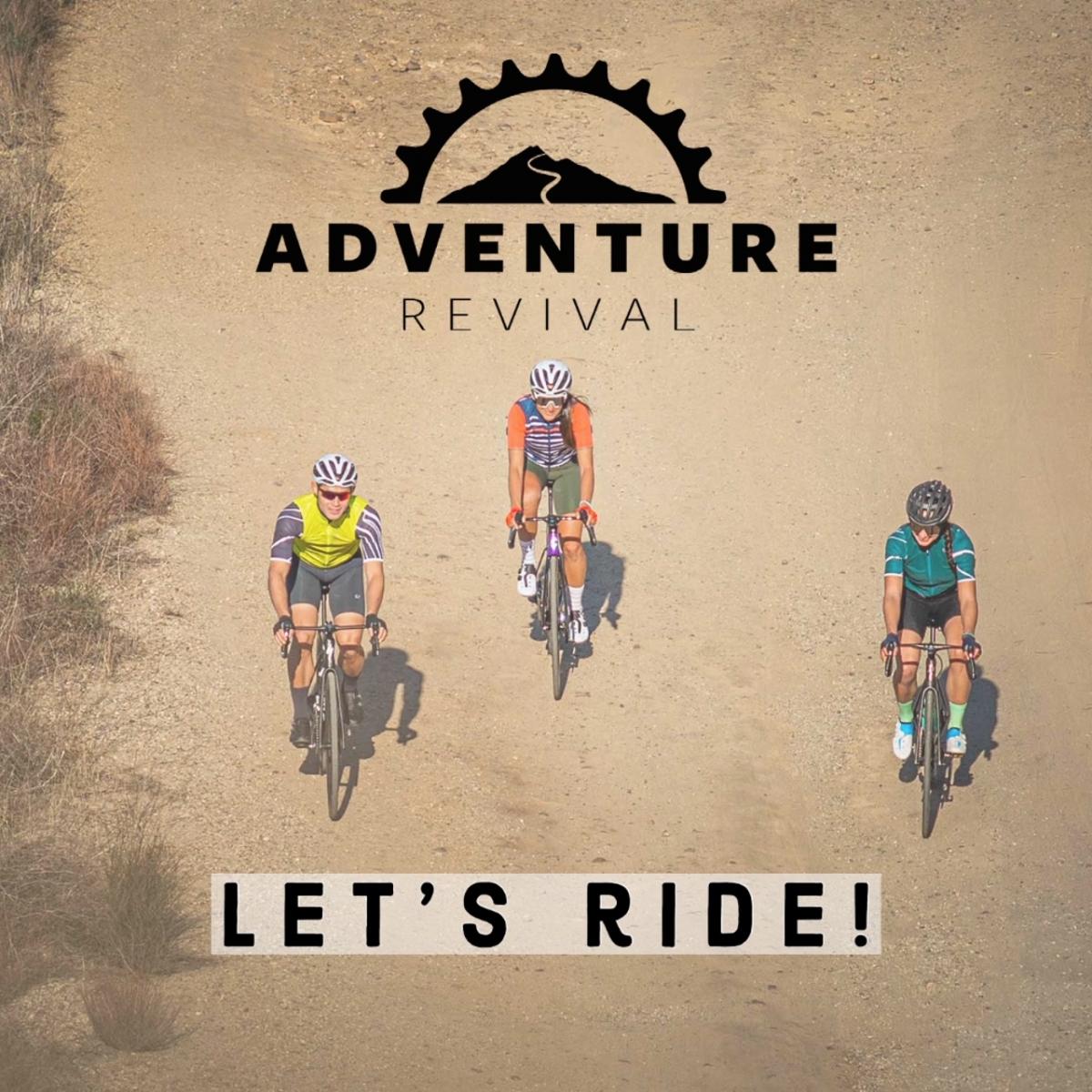 Adventure Revival