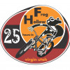 25 Hours in Frog Hollow -13th Annual