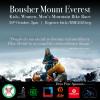 Bousher Mount Everest XC '21