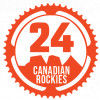 Canadian Rockies 24 | 24-hour team and solo