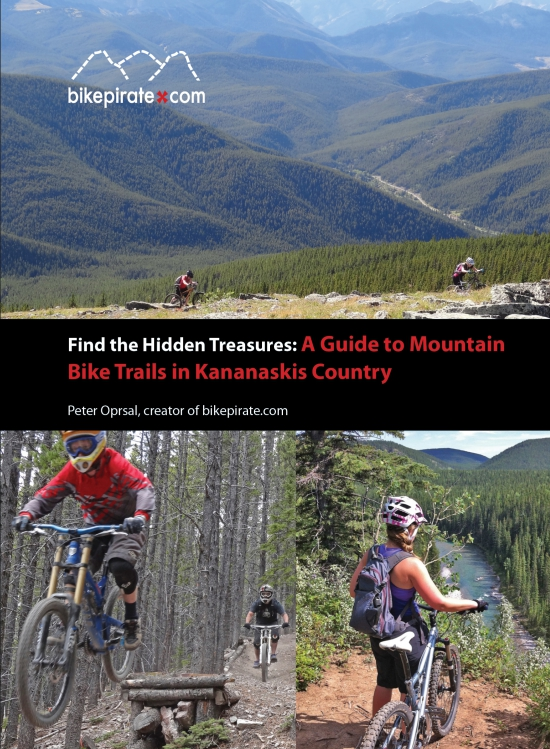 12b9bc73ee A Guide to Mountain Bike Trails in Kananaskis Country