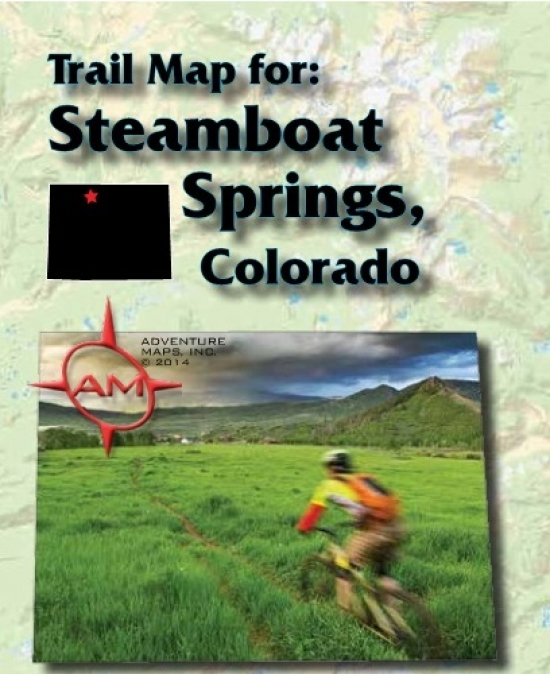 Adventure Maps: Steamboat Springs | Trailforks