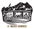 Lost Sierra Triple Crown
