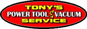 Tony's Power Tool and Vacuum Service