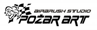 Požar Art Airbrush Studio
