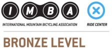 IMBA Bronze Ride Center
