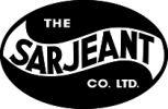 The Sarjeant Company Ltd