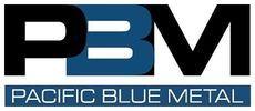 Pacific Blue Metal (PBM)