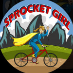 Sprocket Girl