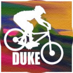 The Duke of MTB